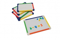 99019-99020 Magnetic School Pack Rainbow boards