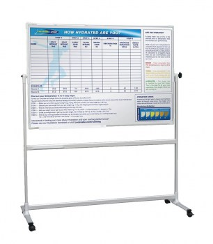 Bespoke Whiteboards | Mobile Whiteboards | Lockable Notice ...
